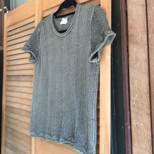 Armani collection top